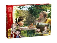The Little Prince, 2 Friendship Puzzles, 24 pieces each