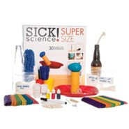 Sick Science! Super Size Activity Kit