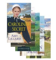 Wells Landing Series, Volumes 1-5