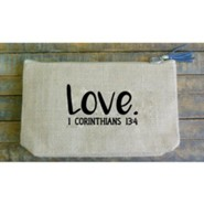 Love, Everything Bag