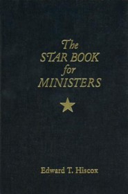 Star Book for Ministers
