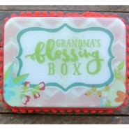 Blessing Box, Grandma