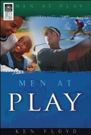 Men At Play