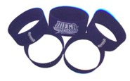 MEGA Sports Camp: MEGA Verse Wristband (pkg of 5)