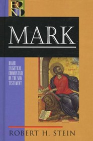 Mark: Baker Exegetical Commentary on the New Testament [BECNT]