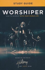 Worshiper Study Guide