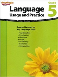 Language: Usage and Practice Grade 5