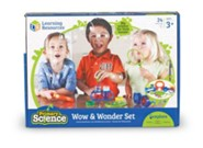 Wow & Wonder Set, 24 Pieces