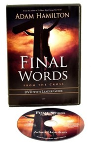 Final Words: From the Cross DVD - leader guide available  for free download