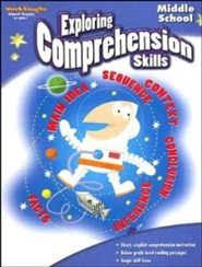 Exploring Comprehension Skills (Middle School)