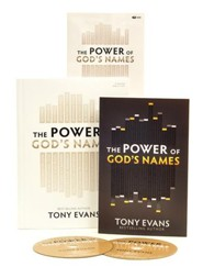 The Power of God's Names (DVD Leader Kit)