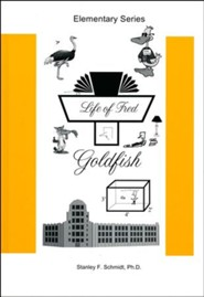 Life of Fred: Goldfish
