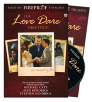 The Love Dare Bible Study Leader Kit