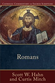 Romans: Catholic Commentary on Sacred Scriptures [CCSS]