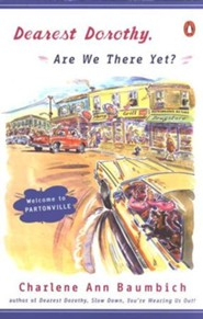 #1: Are We There Yet?