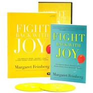 Fight Back With Joy, DVD Leader Kit