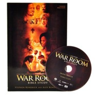 War Room Bible Study Guide & DVD