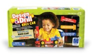 Design & Drill, Power Play Vehicles Race Car