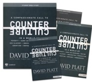 Counter Culture DVD Leader Kit, Student Edition