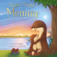 Night Night, Mommy Boardbook