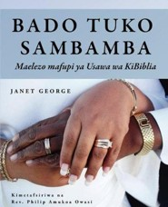 Paperback Book Swahili