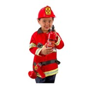 Fire Chief, Play Costume Set