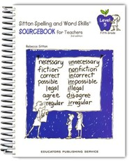 Sitton Grade 5 Sourcebook