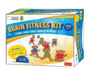 Brain Fitness Kit Logic and Time Orientation