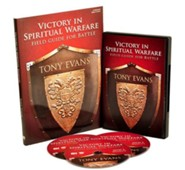 Victory in Spiritual Warfare, DVD Leader Kit