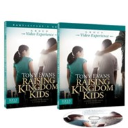 Raising Kingdom Kids Small Group Curriculum
