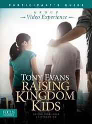 Raising Kingdom Kids Participant's Guide