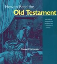 How to Read The Old Testament