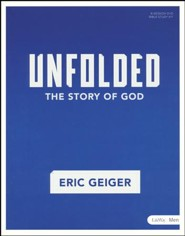 Unfolded: The Story of God--DVD Leader Kit
