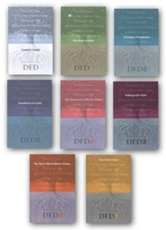 Design for Discipleship Series, 1-7 & Leader's Guide