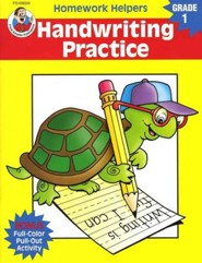 Handwriting Homework Helper