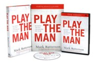 Play the Man Curriculum Kit: Becoming the Man God Created You to Be