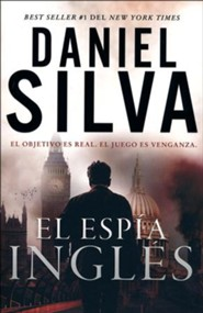 El espia ingles, The English Spy