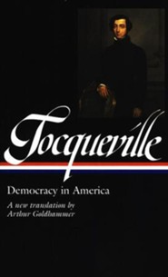 Toqueville: Democracy In America
