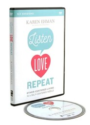 Listen, Love, Repeat: A DVD Study