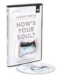 How's Your Soul?: A DVD Study
