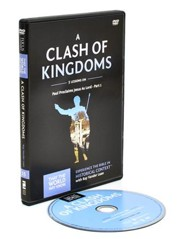 TTWMK Volume 15: A Clash of Kingdoms, DVD Study with Leader Booklet