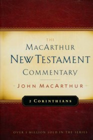 2 Corinthians: The MacArthur New Testament Commentary