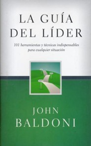 La guia del lider, The Leader's Pocket Guide