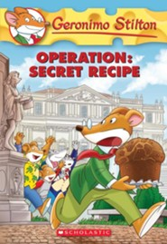 Operation: Secret Recipe #66