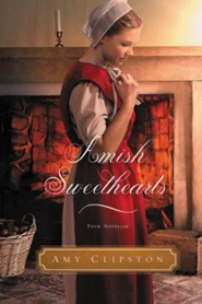 Amish Sweethearts: Four Amish Novellas