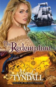 The Redemption, Legacy of the King's Pirates #1