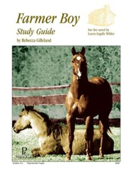Farmer Boy Progeny Press Study Guide