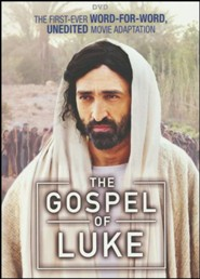 The Gospel of Luke, DVD
