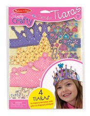 Terrific Tiaras Activity