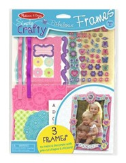 Fabulous Frames Activity Kit